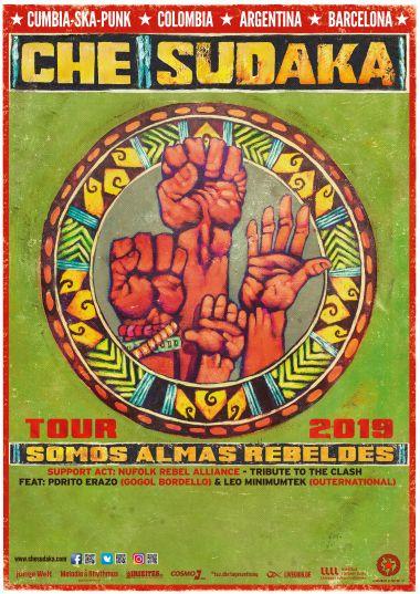 che tour ohne dates