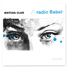 cover watcha radio cd