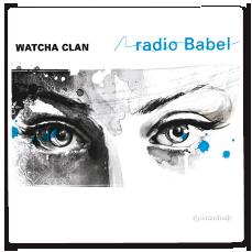 cover watcha radio cd