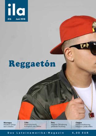 ila reggaeton