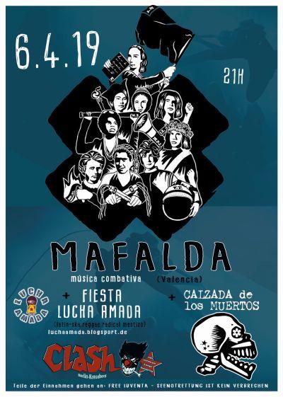 mafalda poster
