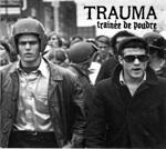 trauma tr cd